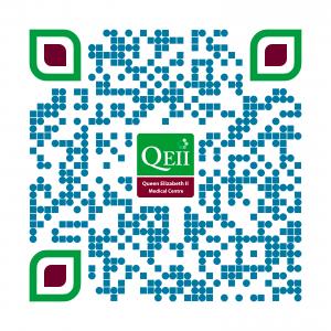 QEII - QR Code by Advertise Me