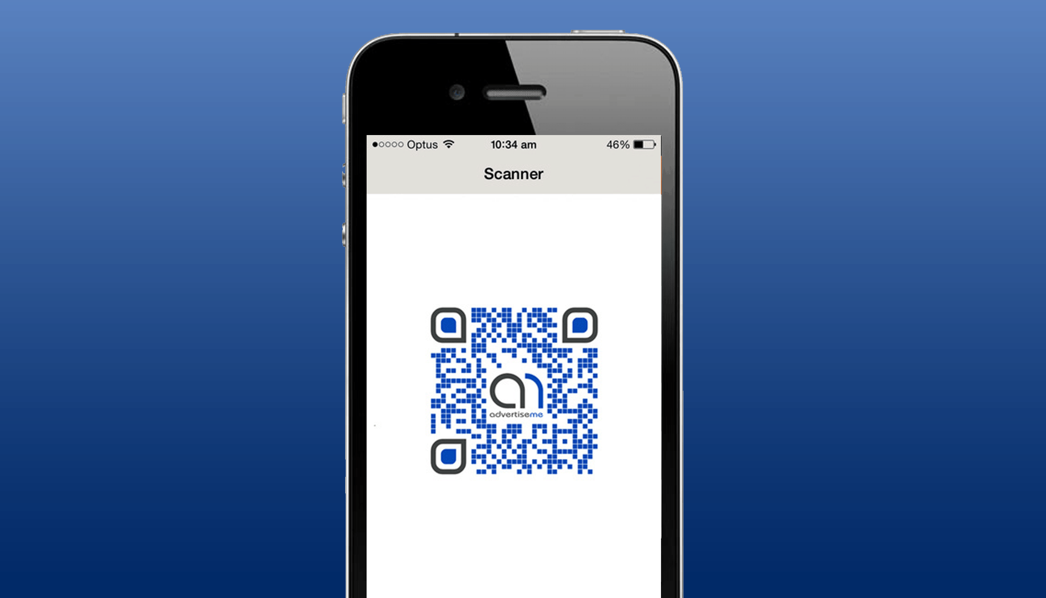 Point and Scan