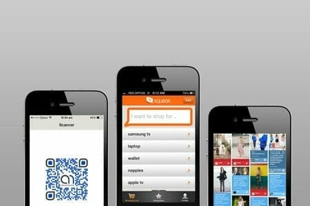 Mobile Applications - Services