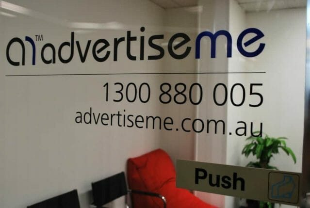 Advertise Me Contact Us