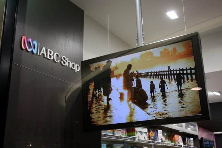 Advertise Me Digital Signage ABC Shop Window 7