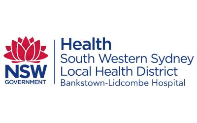 Bankstown Hospital Logo