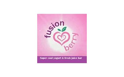 fusion berry logo