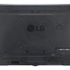Advertise Me LG FULL HD COMMERCIAL MONITOR DISPLAY SM5KE back